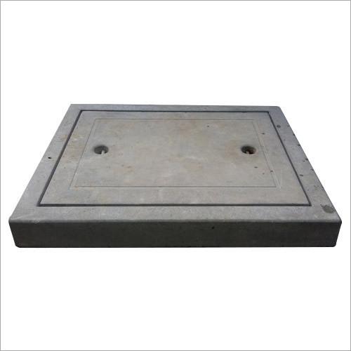 Square Precast Manhole Cover