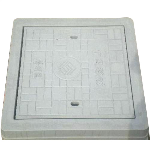 Square Concrete Drainage Cover