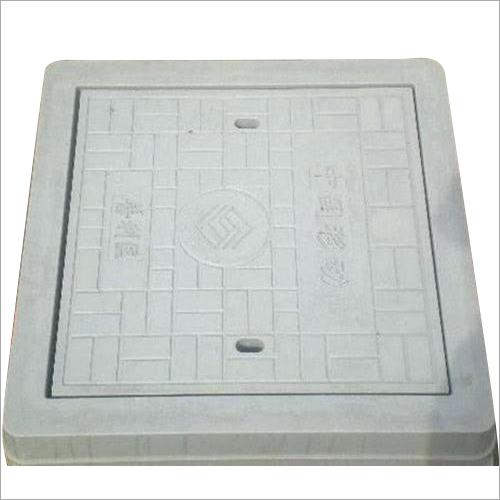 Square Concrete Drainage Cover