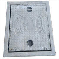 Rectangular Manhole Cover