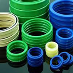Rubber Rod Seals