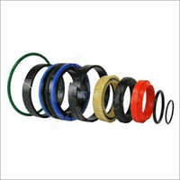 Industrial Hydraulic Seals
