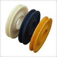 PTFE Nylon Wheel