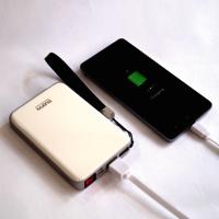 Digital Display Power Bank (X1444)
