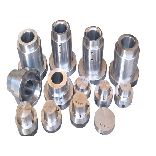 CNC Precision Machine Parts