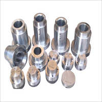 CNC Precision Machine Part