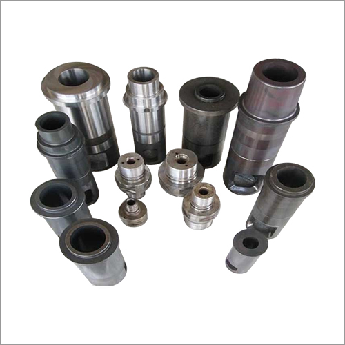 Die Casting Spare Parts