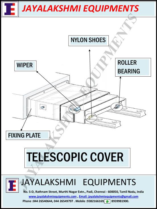Telescopic Covers