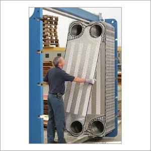 Industrial Plate Heat Exchanger Services