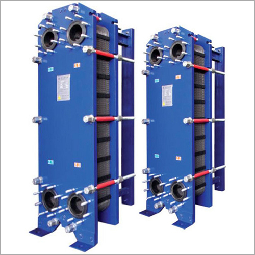 IDMC Plate Heat Exchanger