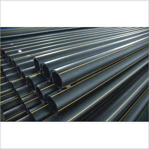 HDPE Pipe And Fitting