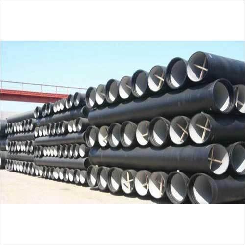 Ductile Cast Iron Pipe
