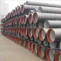 Ductile Iron Spun Pipe