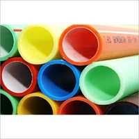 HDPE PLB Duct Round Pipe