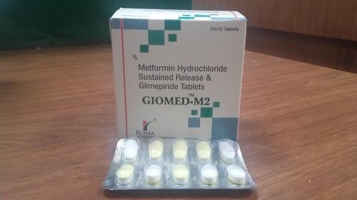 GIOMED-M2
