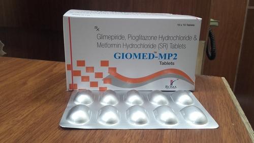 GIOMED-MP2