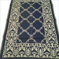 Egyptian Designs Plastic Floor Mat