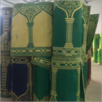 Printed Janamaz Roll Mat