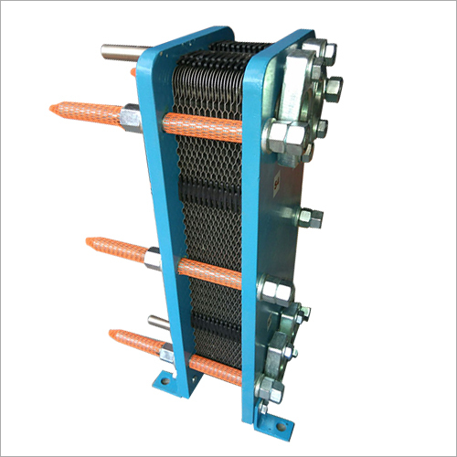 TRANTER Plate Heat Exchanger