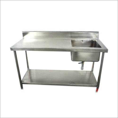SS Table Sink