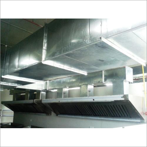 Kitchen Ventilation Products