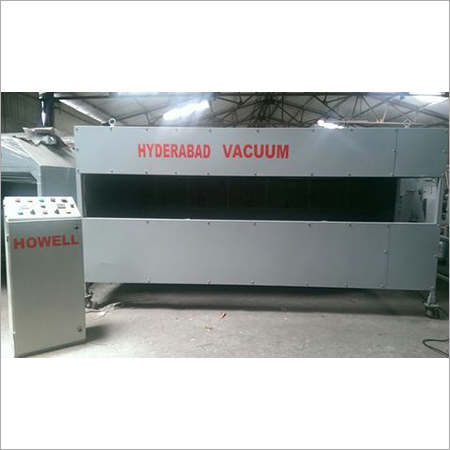 Fully Automatic Vacuum Presses Machine