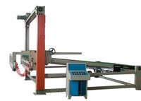 Gantry Corrugated Carton Box Making Machine / Stacker Paper Board Making Machine