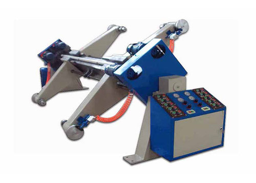 Motor Drive Shaftless Mill Roll Stand/Electrical Mill Roll Stand