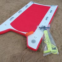 surf paddle board, SUPs, inflatable stand up paddle board, surf activity