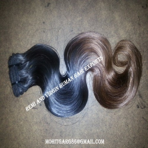Remy Weave Body Wave Virgin Human Hair Bundles Ombre