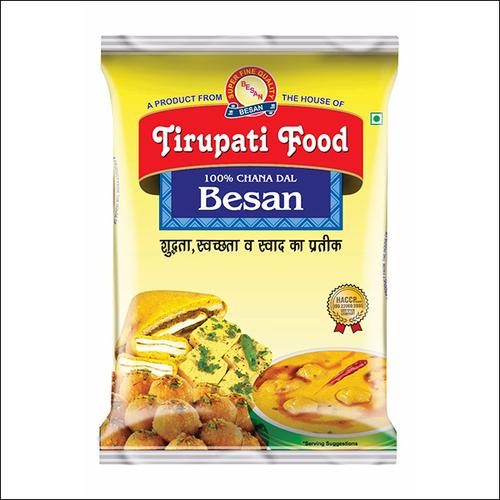 Fresh Besan