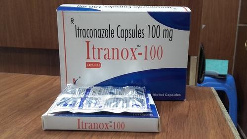 ITRANOX-100