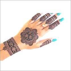 Hands Heena