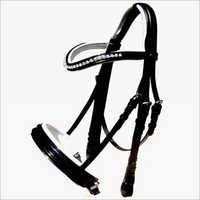 Horse Crystal Browband