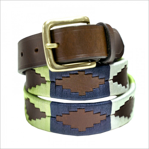 Polo Designer Belt