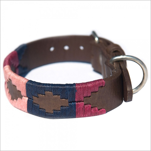 Polo Dog Collar