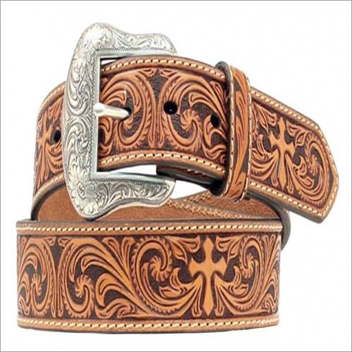 Carving Brown Belt