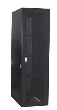 WJ-804 nine folded profiled network cabinet