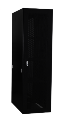WJ-804 nine folded profiled network cabinet