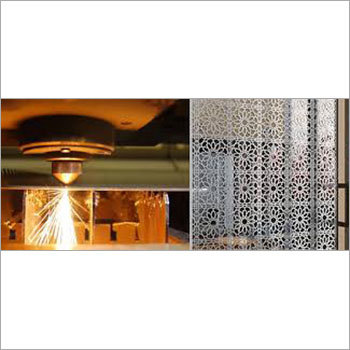 Metal Laser Cutting Service