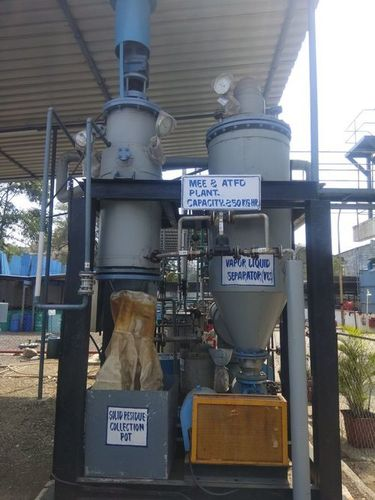 Commercial Mee Plant