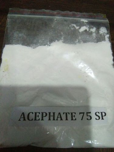 Acephate 75 % SP