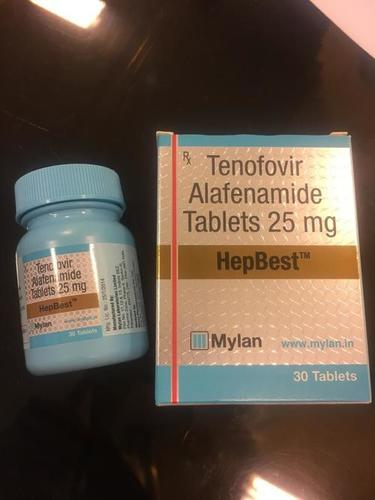 Oncology Tablets