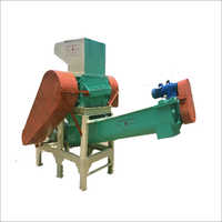 HEAVY DUTY PLASTIC SCRAP GRINDER - SIZE 24