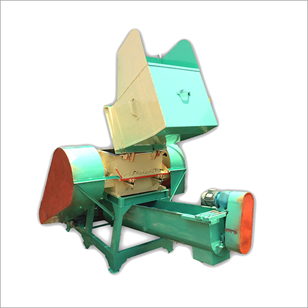 HEAVY DUTY PLASTIC SCRAP GRINDER - SIZE 26""