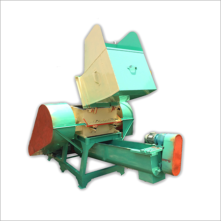 HEAVY DUTY PLASTIC SCRAP GRINDER - SIZE 40