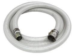 PVC Grey Suction Hose