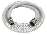 PVC Grey Suction Hose