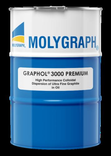 Premium Graphite Oil Based Hot Forging Lubricant