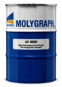 Premium Non Graphite Based Hot Forging Lubricant